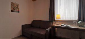 Einzelzimmer Classic Sofa